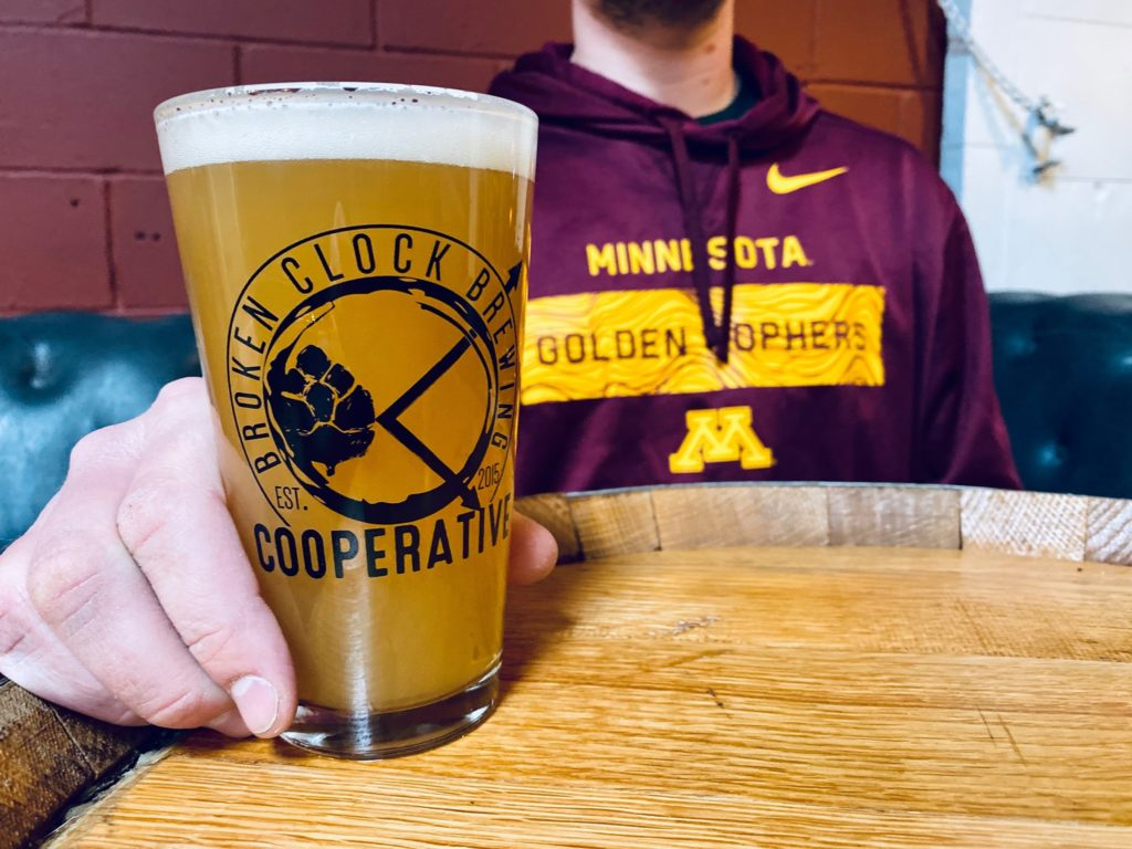 Come watch the Gophers battle for the Axe against the Wisconsin Badgers in the …